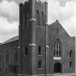 Parrish Street United Methodist Church